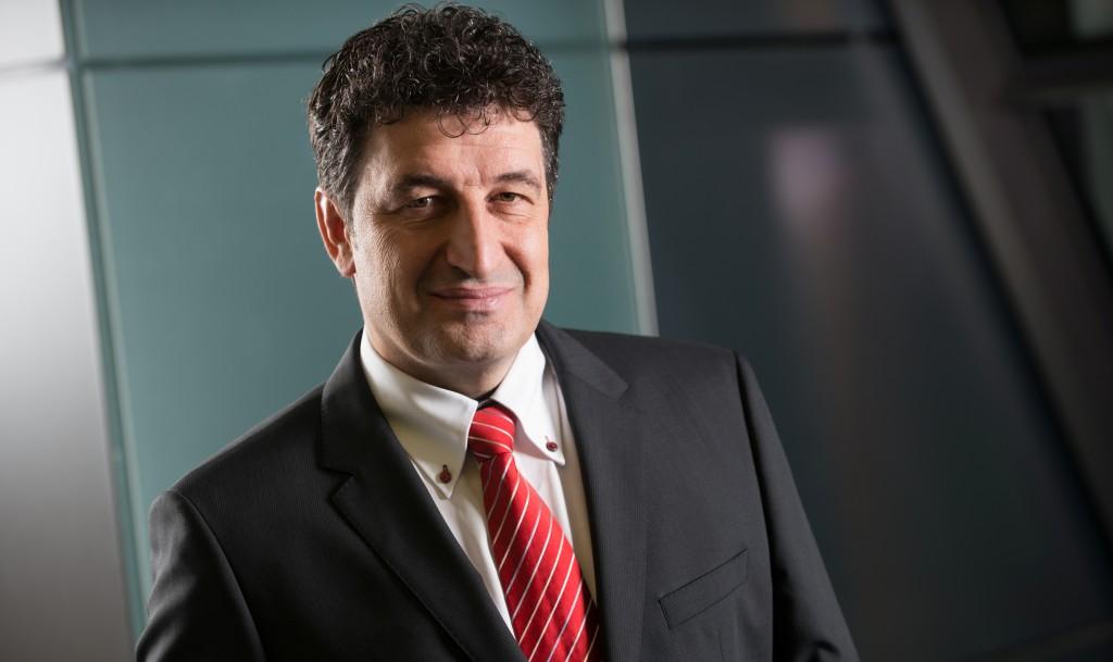 Ulrich Metzger Spezialisierter Verkaufstrainer Baubranche Neuromarketing