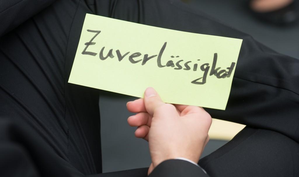Ulrich Metzger Verkaufskompetenz Außendienst