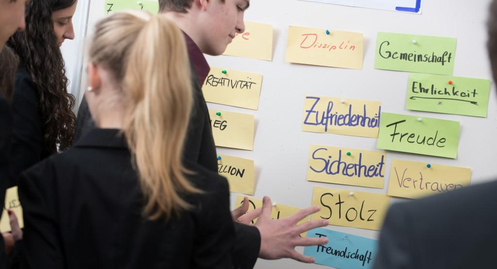 Ulrich Metzger Workshops für Handwerker und Handwerksunternehmer